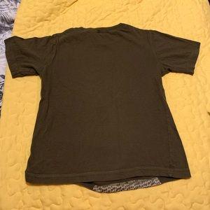 Gymboree Shirts & Tops - 2/$10 2 Shirts Boys Size 5T Gymboree Old Navy SS